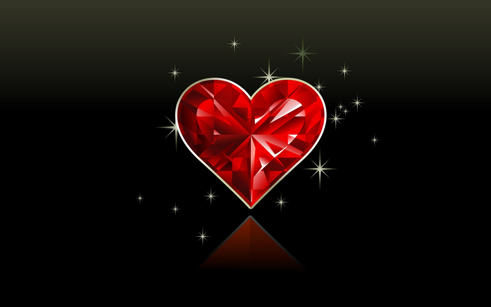 Love Wallpaper With Images : Heart love background, wallpaper hearts love Free Stock Photos Web
