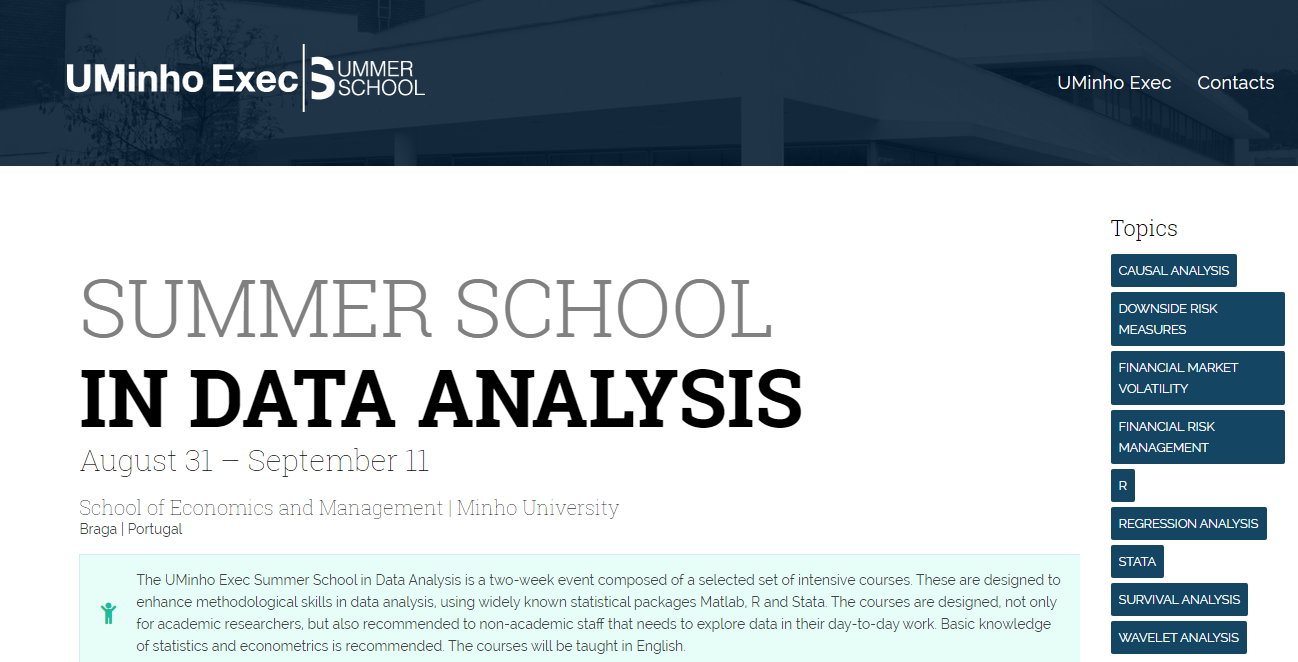 data analysis in schools Wgu's online data analytics master's degree program offers a  for data analysis fundamentals of data analytics  more affordable than most other schools.