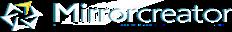 mirrorcreator logo png