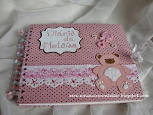 Livro do Bebê Menina