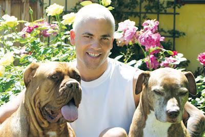 canadian dog trainer