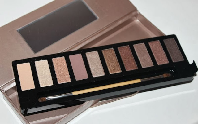 Clarins The Essentials Palette