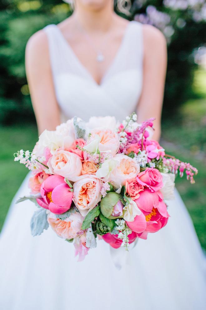 12 stunning wedding bouquets part 21