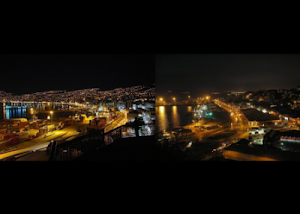 """Fernando Varela: """"Soy un admirador de Valparaíso, pero amo a Talcahuano"""""""