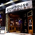 Pourhouse Bar & Grill