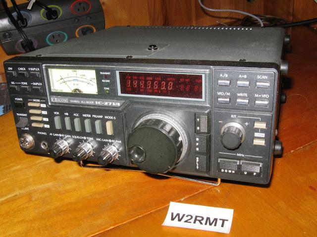 Icom IC-271A