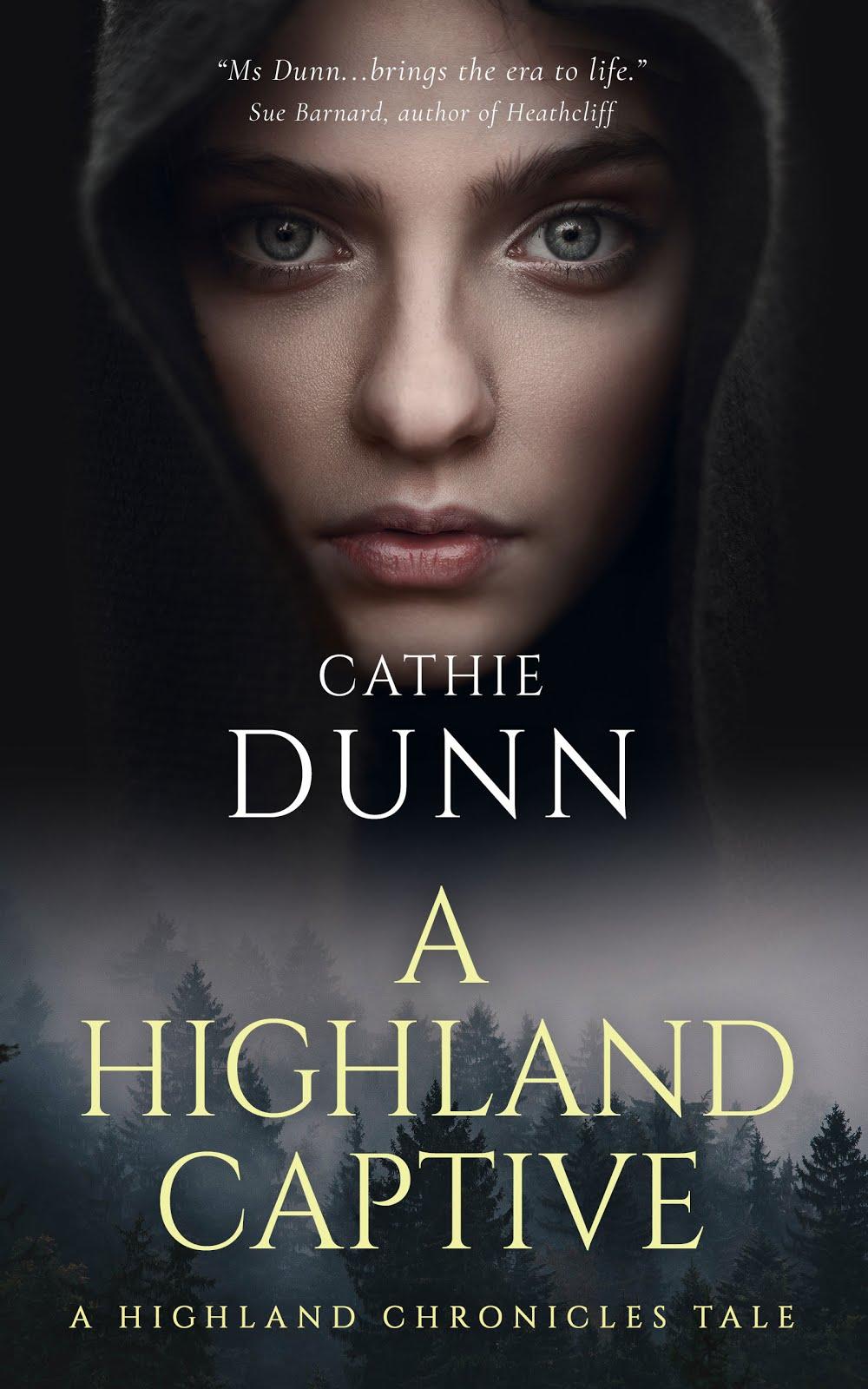A Highland Captive – coming 03/03/19!