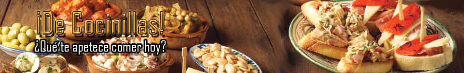 Comida Típica Española y no tan típica! Recetas Tradicionales, Recetas para elaborar en casa...