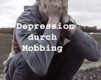 Depressionen Mobbing