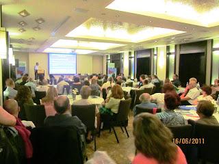 International News and Projects - Pulmonary Hypertension Association
