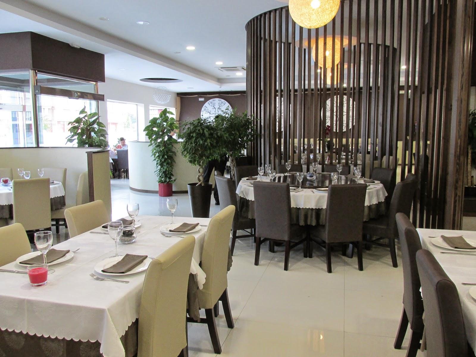 Jard n chino leioa for Restaurante chino jardin