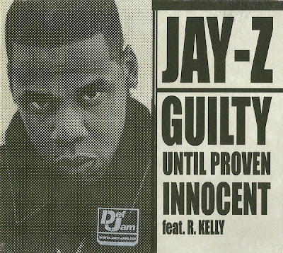 Jay-Z – Guilty Until Proven Innocent (CDS) (2001) (320 kbps)