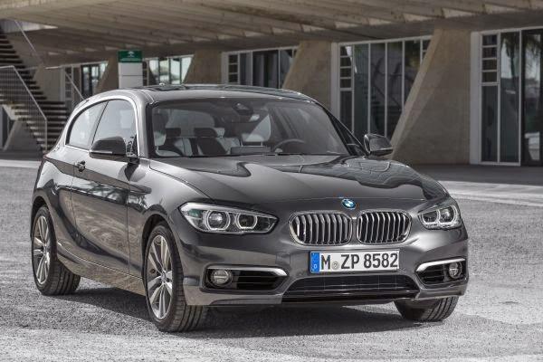 Περιοδεία ξεκίνησε η νέα BMW Σειρά 1 σε πόλεις της Ελλάδας
