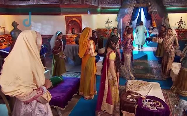 Sinopsis Jodha Akbar Episode 530