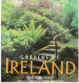 Garden glamour by duchess designs irish garden book for Celtic garden designs