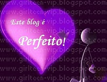 Selo Blog Perfeito