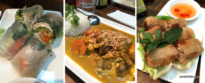 one little vice lifestyle blog: affordable restaurants in balham