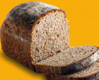 Pan casero para diabéticos