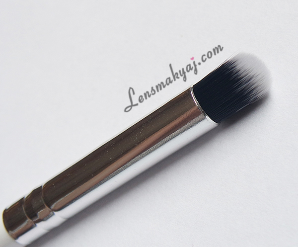 Modern Minerals Duo Fiber brush