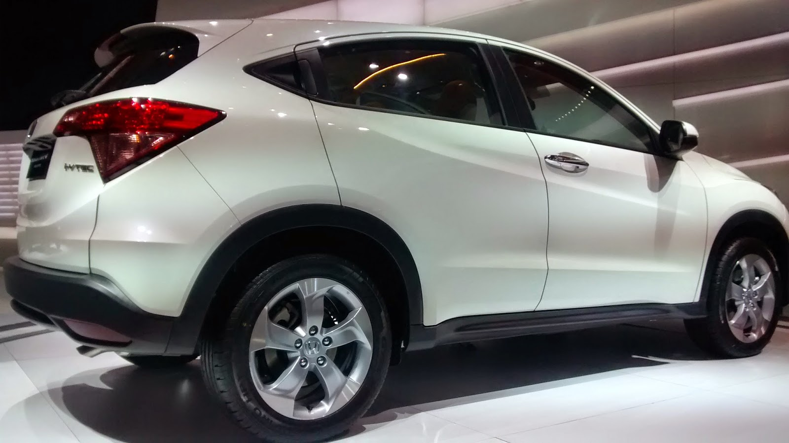 honda hrv ( manual, cvt ) | honda indonesia