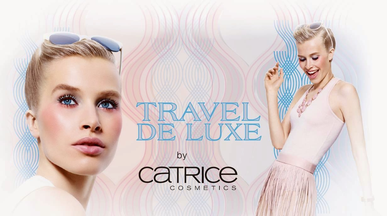 "Limited Edition ""Travel De Luxe"" by CATRICE - www.annitschkasblog.de"
