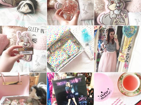 Highlights Of 2015 Through My Instagram