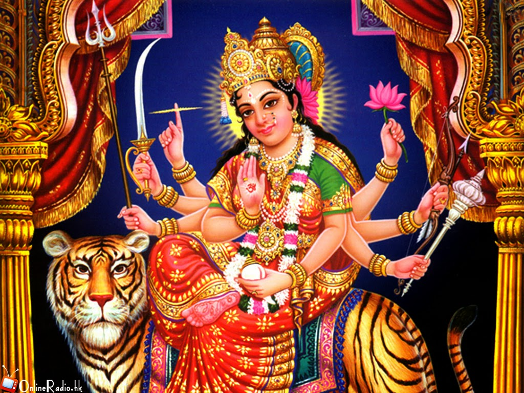 Beautiful Wallpaper Lord Devi - Mata+Vaishno+Devi+hd+wallpapers+4  Collection_45963.jpg