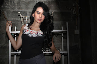 Kartika Putri Wallpaper hot