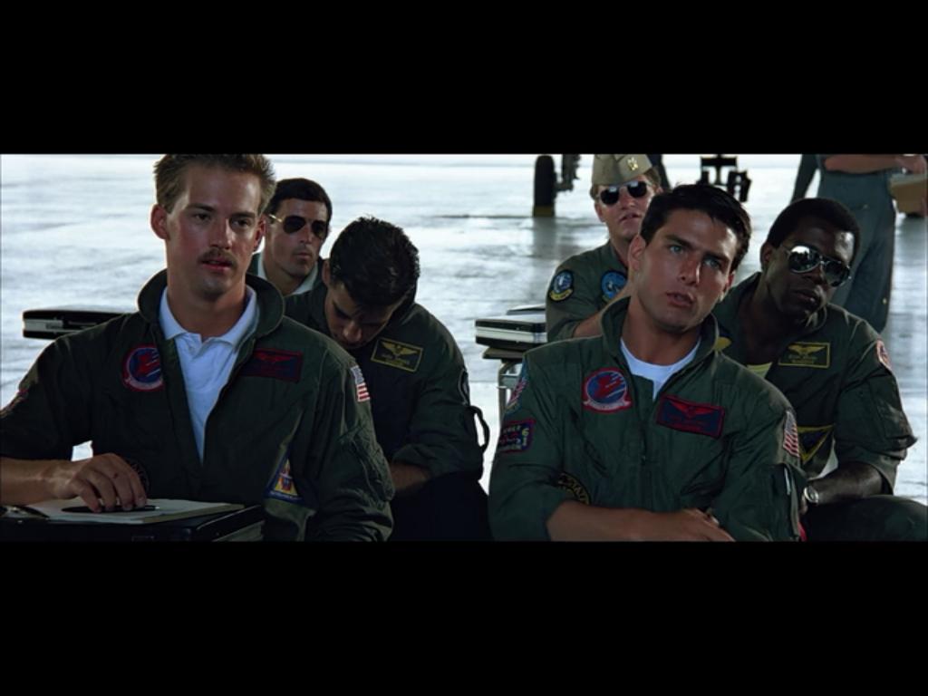 Maverick  Tom Cruise  ...