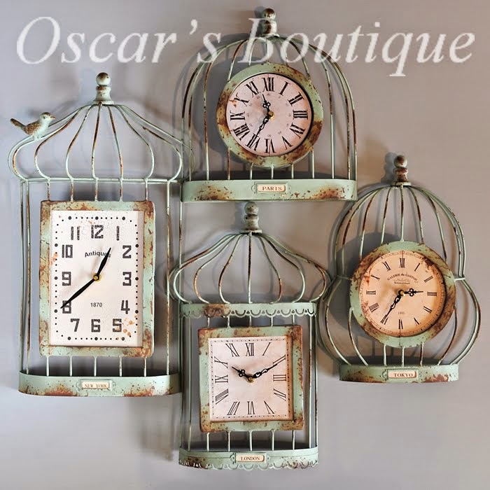 Oscars Boutique