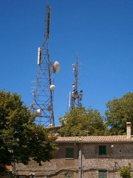 Risolviamo i tuoi problemi con le antenne