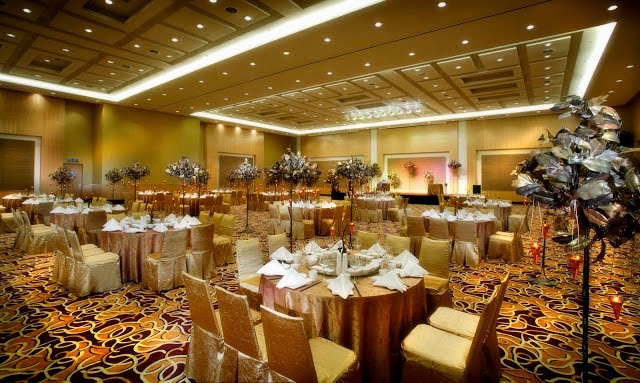 Holiday inn melaka ballroom junglespirit Images