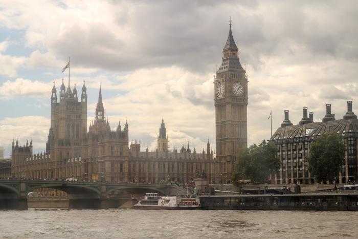Pearl's Harbor Blog - Reisen mit Kindern - Städtereise - London - Big Ben