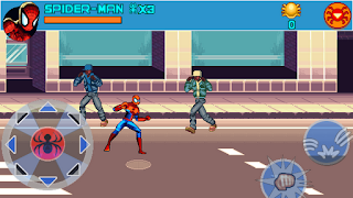 spider man toxic city s60 v5, spiderman hd games for nokia symbian, 640x360 resolution games for nokia s60 v5 symbian phone, Free Hd Games Download For Nokia