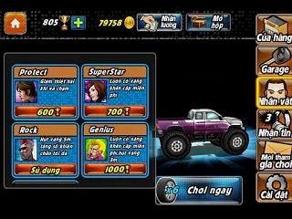 Tải Game Xế Siêu Hạng - Game Mobile Đua Xe Online Cho Android, iOS