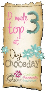 Digi Choosday Top 3 Pick