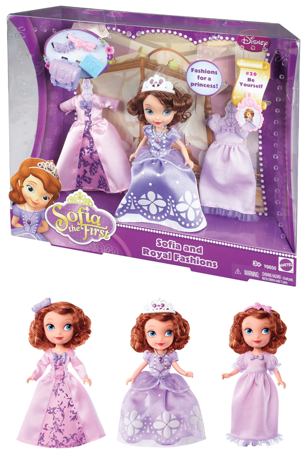 4littleboyz Online Toy Shop & Clothings: SOFIA THE FIRST