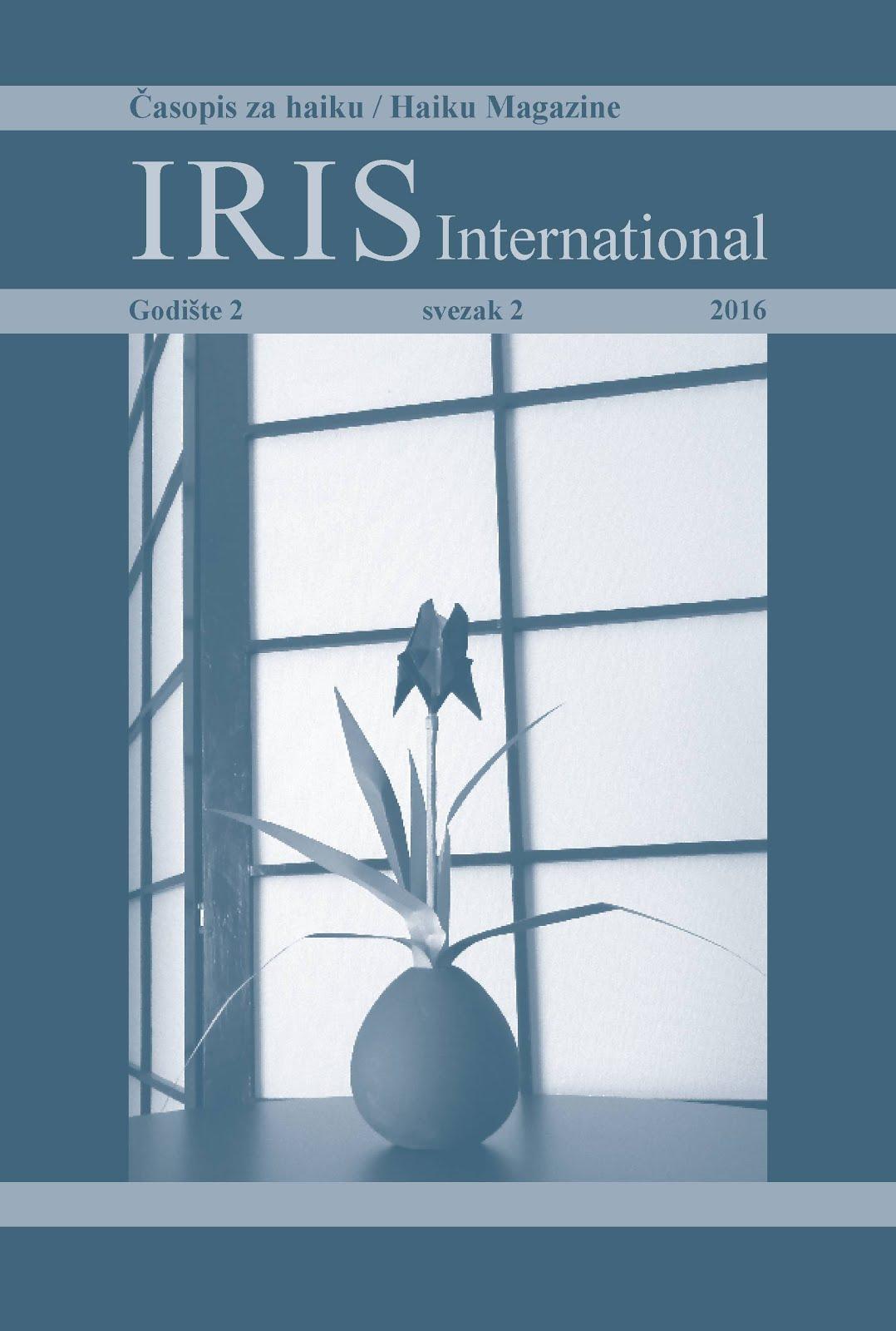 Iris International No.2