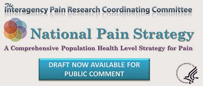 https://www.federalregister.gov/articles/2015/04/02/2015-07626/draft-national-pain-strategy