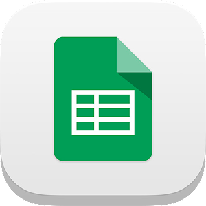 Google Sheets for iOS updated (1.1.0)