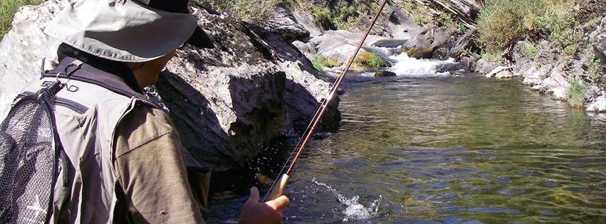 Territorio Pesca