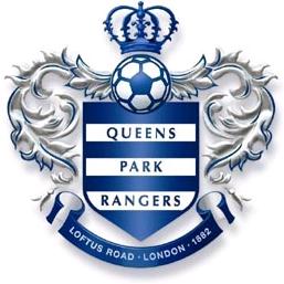 Kumpulan Logo Club Liga Primer Inggris Terbaru - Queens Park Rangers