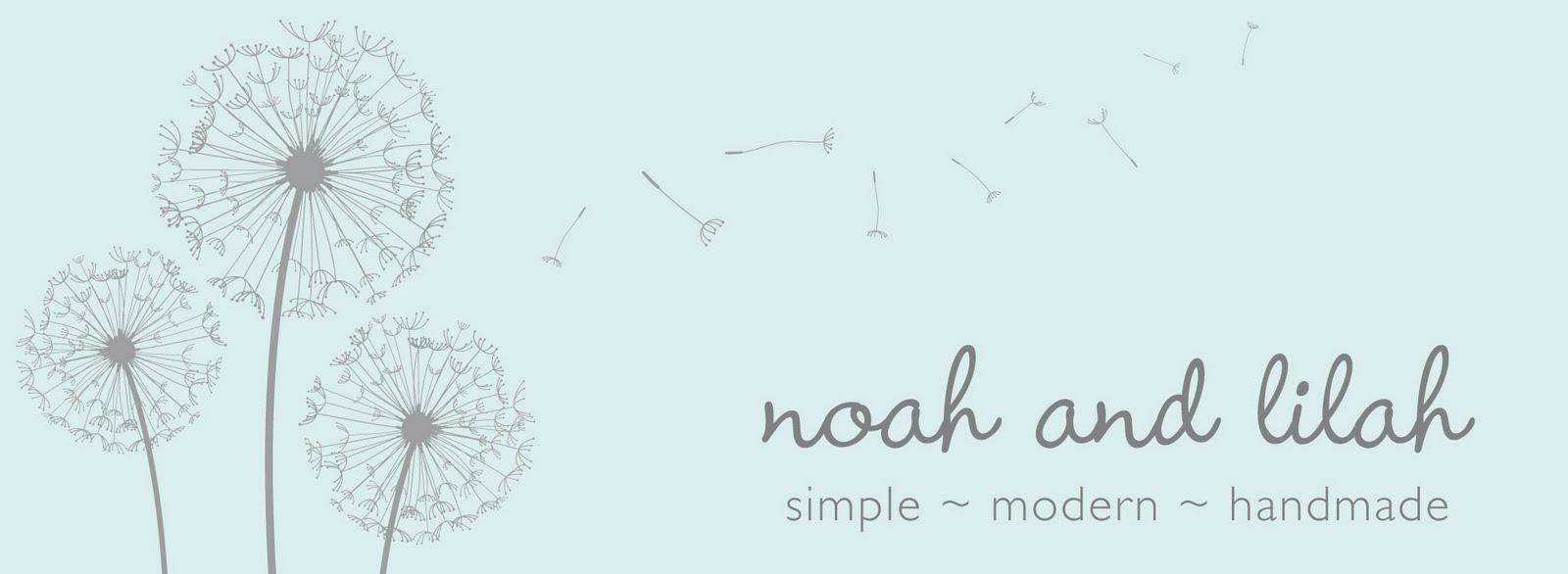 Noah and Lilah