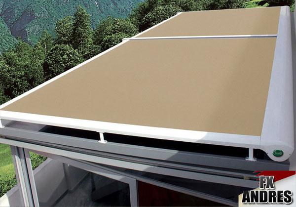 Toldos Veranda Fx Y La Protecci N Solar