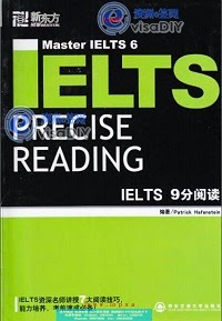 IELTS Precise Reading