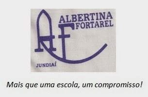 E. E. Profª Albertina Fortarel