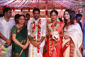 Amala Paul Al Vijay wedding Photos-thumbnail-18