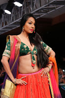 Kashmira shah blenders pride hot photos 2012-1