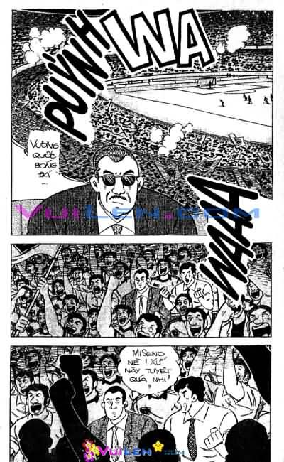 Jindodinho - Đường Dẫn Đến Khung Thành III Tập 68 page 79 Congtruyen24h
