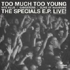 The Specials - Live EP 2012